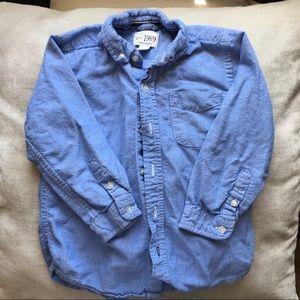✨3/$20✨ Children's Place Chambray Button Up Shirt